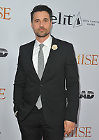 www.acepixs.com<br /> <br /> April 12 2017, LA<br /> <br /> Brett Dalton arriving at the premiere of 'The Promise' on April 12, 2017 in Hollywood, California<br /> <br /> By Line: Peter West/ACE Pictures<br /> <br /> <br /> ACE Pictures Inc<br /> Tel: 6467670430<br /> Email: info@acepixs.com<br /> www.acepixs.com
