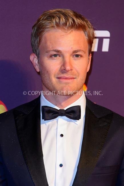 www.acepixs.com<br /> <br /> April 27 2017, London<br /> <br /> Nico Rosberg arriving at the BT Sport Industry Awards at Battersea Evolution on the 27th April 2017 at Battersea Evolution, London<br /> <br /> By Line: Famous/ACE Pictures<br /> <br /> <br /> ACE Pictures Inc<br /> Tel: 6467670430<br /> Email: info@acepixs.com<br /> www.acepixs.com