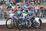 LAKESIDE HAMMERS v KINGS LYNN STARS<br /> ELITE LEAGUE<br /> FRIDAY 26TH JULY 2013<br /> ARENA ESSEX<br /> HEAT 2