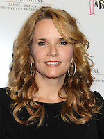BEVERLY HILLS, CA, USA - MAY 31: Lea Thompson at the 10th Anniversary What A Pair! Benefit Concert to support breast cancer research and education programs at the Cedars-Sinai Samuel Oschin Comprehensive Cancer Institute at the Saban Theatre on May 31, 2014 in Beverly Hills, California, United States. (Photo by Celebrity Monitor)