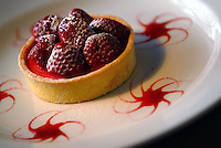 Savai Restaurant in Nottingham makes great desserts to finish off your meal.