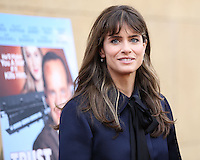 "HOLLYWOOD, LOS ANGELES, CA, USA - MAY 22: Amanda Peet at the Los Angeles Premiere Of ""Trust Me"" held at the Egyptian Theatre on May 22, 2014 in Hollywood, Los Angeles, California, United States. (Photo by Xavier Collin/Celebrity Monitor)"