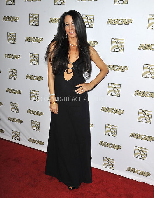 WWW.ACEPIXS.COM....April 17 2013, LA....Antonina Aramto arriving at the 30th Annual ASCAP Pop Music Awards at Loews Hollywood Hotel on April 17, 2013 in Hollywood, California......By Line: Peter West/ACE Pictures......ACE Pictures, Inc...tel: 646 769 0430..Email: info@acepixs.com..www.acepixs.com