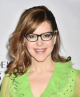 LOS ANGELES, CA - FEBRUARY 08: Lisa Loeb attends MusiCares Person of the Year honoring Dolly Parton at Los Angeles Convention Center on February 8, 2019 in Los Angeles, California.<br /> CAP/ROT/TM<br /> &copy;TM/ROT/Capital Pictures