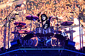 KISS, LIVE, 2019<br /> PHOTOCREDIT:  IGOR VIDYASHEV/ATLASICONS