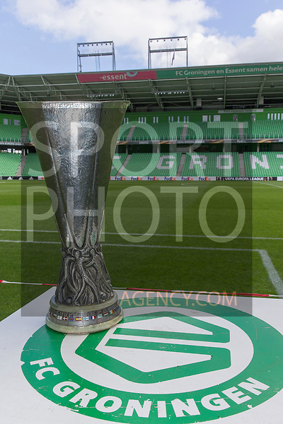 15-09-2015, UEFA, beker,