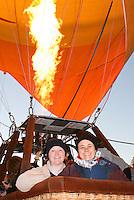 20130702 July Hot Air Balloon Cairns