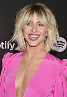 LOS ANGELES, CA - FEBRUARY 07: Julianne Hough attends Spotify's Best New Artist Party at the Hammer Museum on February 07, 2019 in Los Angeles, California.<br /> CAP/ROT/TM<br /> ©TM/ROT/Capital Pictures