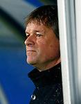 Nederland, Waalwijk, 24 november 2012.Seizoen 2012-2013.Eredivisie .RKC Waalwijk-FC Groningen .Erwin Koeman, trainer-coach van RKC Waalwijk.