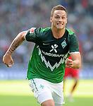 Fussball Bundesliga 2010/11, 2. Spieltag: SV Werder Bremen - 1. FC Koeln