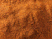 Photos of Cayenne pepper powder