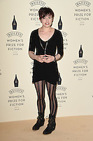 Laurie Penny<br /> arrives for the Baileys Women's Prize for Fiction 2016, Royal Festival Hall, London.<br /> <br /> <br /> ©Ash Knotek  D3131  08/06/2016