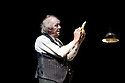 Krapp's Last Tape by Samuel Beckett.A Gate Theatre of Dublin Production directed by Michael Colgan.With Michael Gambon as Krapp. Opens at The Duchess Theatre  on 22/9/10 Credit Geraint Lewis
