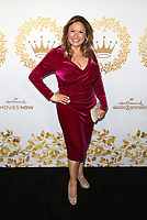PASADENA, CA - FEBRUARY 9: Shirley Bovshow, at the Hallmark Channel and Hallmark Movies &amp; Mysteries Winter 2019 TCA at Tournament House in Pasadena, California on February 9, 2019. <br /> CAP/MPI/FS<br /> &copy;FS/MPI/Capital Pictures