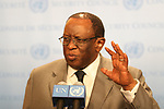 South Africa  AMB to UN