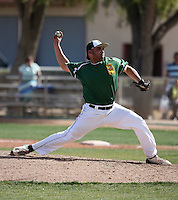 Sati Santa Cruz - 2016 Central Arizona Vaqueros (Bill Mitchell)
