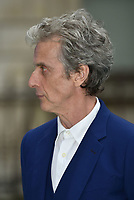 Peter Capaldi<br /> at the Royal Academy of Arts Summer exhibition preview at Royal Academy of Arts on June 04, 2019 in London, England.<br /> CAP/PL<br /> ©Phil Loftus/Capital Pictures