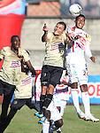 Itagüi ganaba 2-0 y alcanzaba la cima del Finalización, pero Tolima le empató 2-2 de visitante