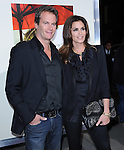 Cindy Crawford and Rande Gerber attends the Fox Searchlight Premiere of The Descendants held at The Academy of Motion Pictures,Arts & Sciences in Beverly Hills, California on November 15,2011                                                                               © 2011 DVS / Hollywood Press Agency