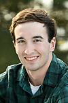 9-4-19, Brendan Horning senior portraits