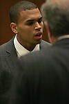 .3-5-09.Chris Brown in Court wearing a very nice suit with his high price lawyer. He was charged with 2 felony counts. Los Angeles ca ...AbilityFilms@yahoo.com.805-427-3519.www.AbilityFilms.com