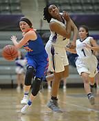 Hillcrest at Fayetteville girls basketball 12/7/2017