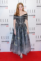 www.acepixs.com<br /> <br /> February 13 2017, London<br /> <br /> Ellie Bamber arriving at the Elle Style Awards 2017 on February 13, 2017 in London, England<br /> <br /> By Line: Famous/ACE Pictures<br /> <br /> <br /> ACE Pictures Inc<br /> Tel: 6467670430<br /> Email: info@acepixs.com<br /> www.acepixs.com