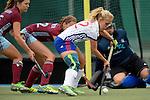 1. Damen Hockey Bundesliga  - Saison 2016/17