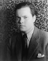 Orson Welles<br /> in 1937<br /> <br /> PHOTO : Carl Van Vechten