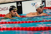 PALTRINIERI Gregorio FRA<br /> 800 Freestyle Men Heats<br /> Swimming - Kazan Arena<br /> Day12 04/08/2015<br /> XVI FINA World Championships Aquatics Swimming<br /> Kazan Tatarstan RUS July 24 - Aug. 9 2015 <br /> Photo A.Masini/Deepbluemedia/Insidefoto