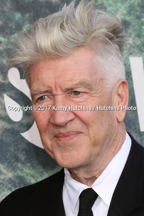 "LOS ANGELES - MAY 19:  David Lynch at the ""Twin Peaks"" Premiere Screening at The Theater at Ace Hotel on May 19, 2017 in Los Angeles, CA"