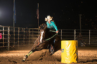 SEBRA - Powhatan, VA - 5.17.2014 - Barrel Racing