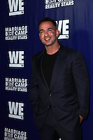 Mike Sorrentino<br />