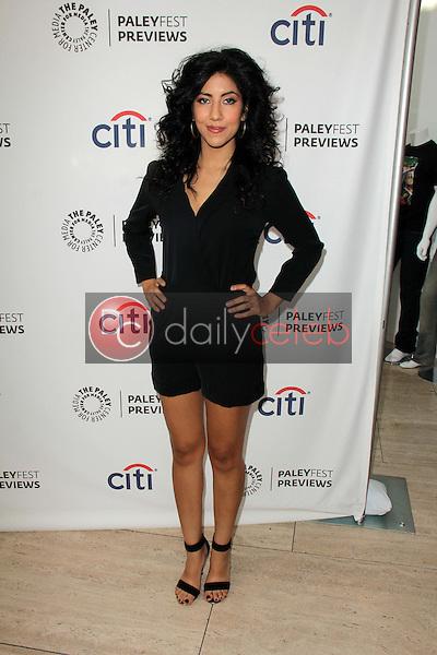 Stephanie Beatriz<br /> at PaleyFest Previews: Fall TV with FOX Brooklyn Nine-Nine, Paley Center for Media, Beverly Hills, CA 09-09-13<br /> David Edwards/DailyCeleb.com 818-249-4998