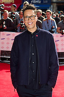 Gok Wan arriving for the Princes Trust Awards, at the Odeon Leicester Square, London. 10/03/2015 Picture by: Dave Norton / Featureflash