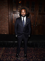 NEW YORK, NY - MAY 15, 2014: Musician John Forte  attends The Fortune Society's 4th Annual Spring Soiree at the Bowery Hotel ,May 15 , 2014 in New York City  © HP/Starlitepics. /nortephoto