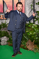 Jack Black<br /> arriving for the &quot;Jumanji: Welcome to the Jungle&quot; premiere at the Vue West End, Leicester Square, London<br /> <br /> <br /> &copy;Ash Knotek  D3358  07/12/2017