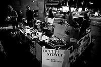 Occupy Sydney 22.08.13