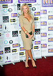 Aisleyne Horgan Wallace  at the National Reality Television Awards 2012 held at the Porcester Hall . London, England - 30.08.12 Picture By: Brian Jordan / Retna Pictures.. ..-..