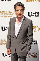 Peter Gallagher attends USA Network's 2012 Upfront Event at Lincoln Center's Alice Tully Hsll in New York, 17.05.2012.  Credit: Rolf Mueller/face to face /MediaPunch Inc. ***FOR USA ONLY***