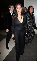 7 January 2018 -  Beverly Hills, California - Salma Hayek, 75th Annual Golden Globe Awards_Roaming held at The Beverly Hilton Hotel. <br /> CAP/ADM/FS<br /> &copy;FS/ADM/Capital Pictures