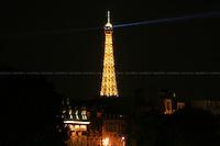 Paris, France - 2007