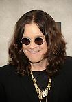 Ozzy Osbourne at 2010 Spike Guys Choice Awards.