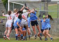 2015 06 U21 Cork v Dublin