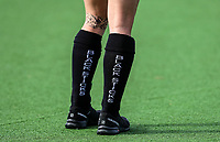 General View during the international hockey match between the Blacksticks Women and India, Rosa Birch Park, Pukekohe, New Zealand. Sunday 14  May 2017. Photo:Simon Watts / www.bwmedia.co.nz