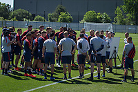 USMNT Training, June 13, 2019