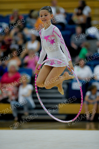 10.7.10 Rhythmic National Championships .Fenton Manor Stoke..Photos by Alan Edwards