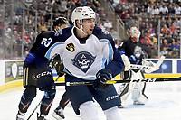 Milwaukee Admirals at Hershey Bears - AHL Hockey 1-6-19