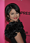 WESTWOOD, CA. - October 11: Selena Gomez arrives at the 6th Annual Hollywood Style Awards at the Armand Hammer Museum on October 11, 2009 in Los Angeles, California.
