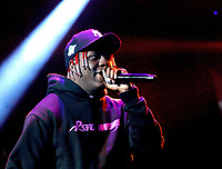 LOS ANGELES, CALIFORNIA - JUNE 22: Lil Yachty performs at the 7th Annual BET Experience at L.A. Live Presented by Coca-Cola at Staples Center on June 22, 2019 in Los Angeles, California. Photo: imageSPACE/MediaPunch